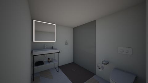 2 floor - by jgpau1234