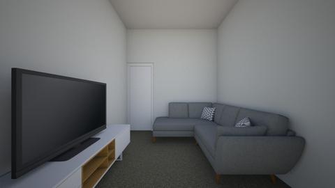 Living - Living room  - by jamdew