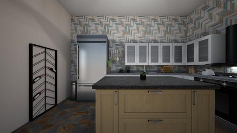 kitchen - Kitchen  - by cesbf