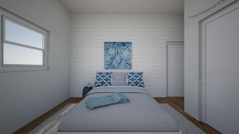 ashleys room - Bedroom  - by imevelyn1