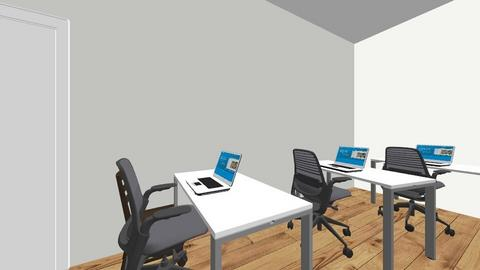 Informatika - Modern - Office  - by EOlengovica