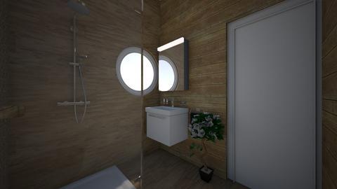HOME - Bathroom - by lpetrova96
