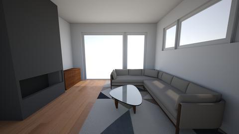 3945 23rd - Living room - by BrianDenton