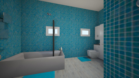Koupelna - Classic - Bathroom  - by kaculin110