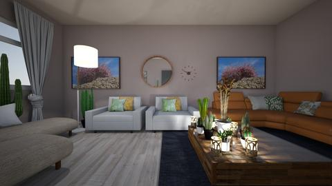GrandCanyon - Living room - by deleted_1585563117_HeidiNel