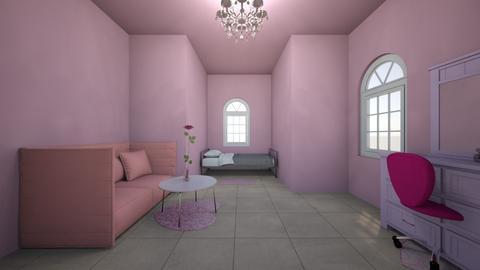 pink - Modern - by Oyisha