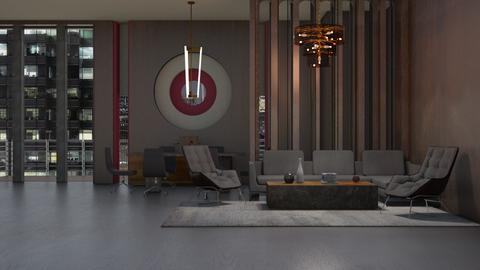 Interior - by tika 008