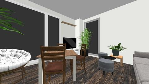 Living Room 2 - Living room  - by stephcarr5