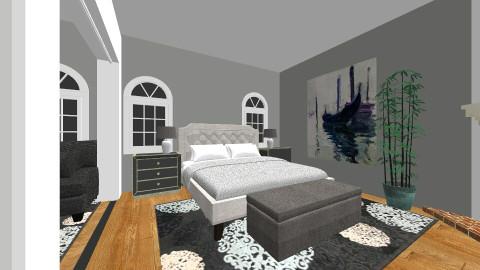 ga house - by Jess2talk