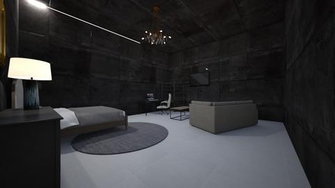 my cousin dream room - Modern - Bedroom  - by alexa0921