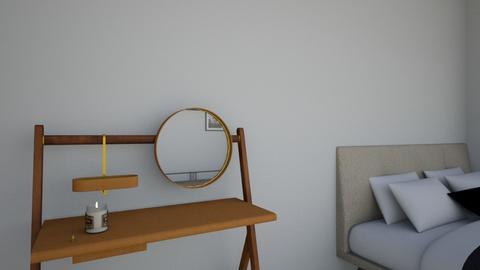 habitacion_ - Bedroom  - by laura2749