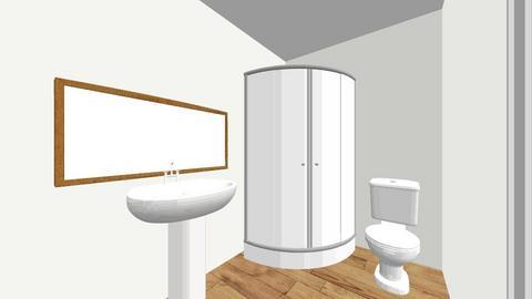 Nowindow Bathroom - Bathroom  - by jumpncrash