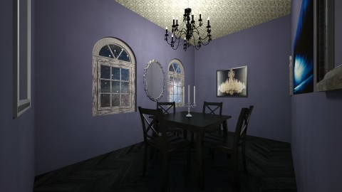 Dining Rooms in the Futur - by sstringham30280