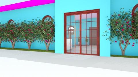 My future salon 2 - by barnsonj