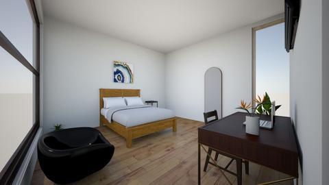 mi cuartooooooo - Bedroom - by Mariana gonzalez v