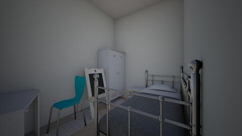 TENJOF - Kids room  - by tvirandie