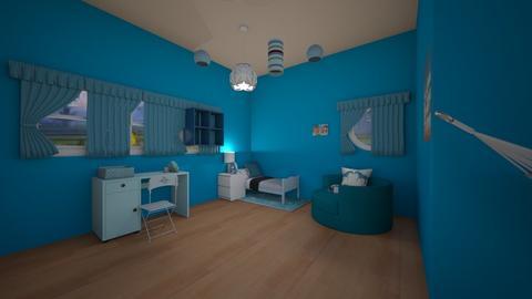 kids room - Kids room - by unicornlovescupcakes101