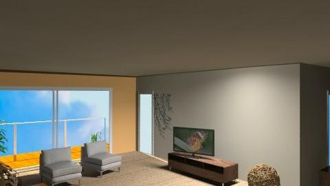 JP Cabbagestalk - Minimal - Living room  - by DesignMee