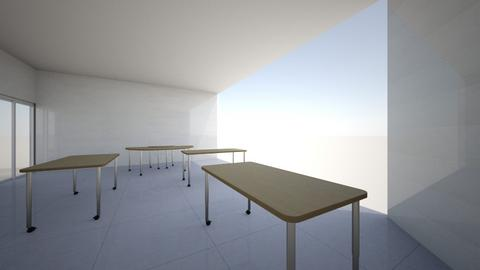 class - Minimal - Office  - by Elsher