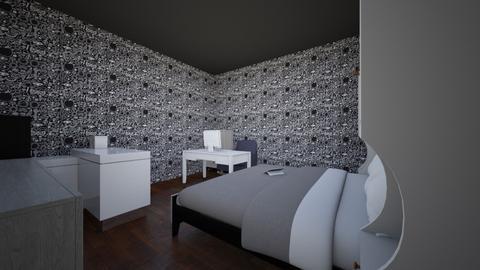 Jake Room - Bedroom  - by jmw2624567