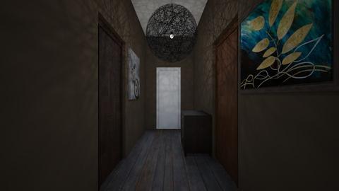 house 3 - by lokneszikolbasz