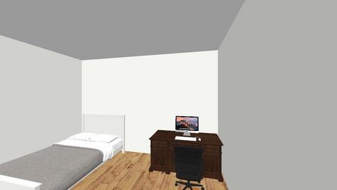 Dream Room - Modern - Bedroom  - by RJ_Mcisaac