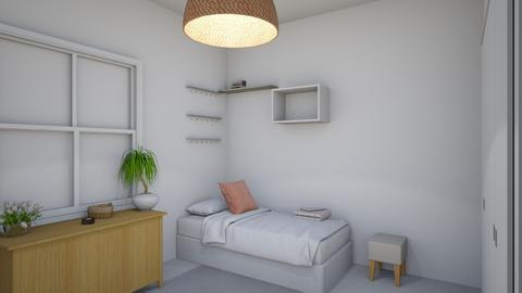 room - Modern - by victoria_gallardo