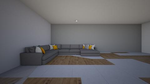 temadesen - Living room  - by MGEM