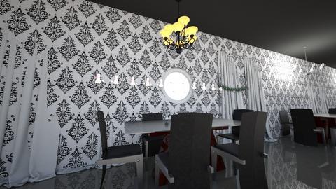Cafe - Classic - by Trinityb4002