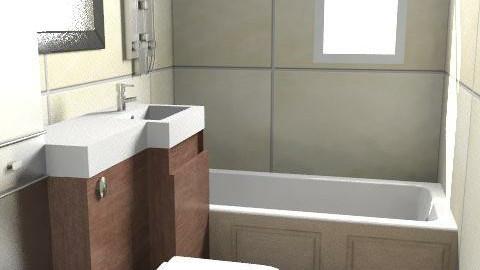 jamie abdilla - Minimal - Bathroom  - by Jamiemalta
