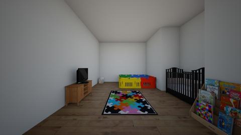 Baby Nursery - Kids room  - by mhorn1
