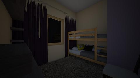 nsh - Kids room  - by laura1cristea