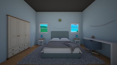 my bro hamzahmadethisform - Bedroom  - by I love Sonic the hedgehog