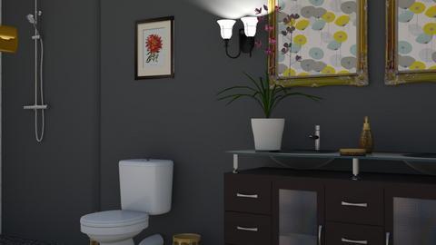 Mias BR New House - Retro - by pandarocha81