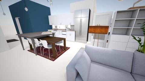 Master bed 3 - Bedroom  - by condo1234