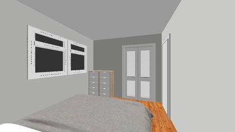 Master Bedroom - Bedroom  - by onlinekat