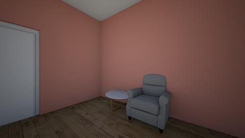 design 3 - Living room  - by Ransu2021