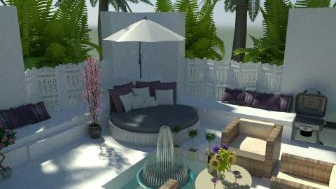 relax - Modern - Garden  - by Eeesther