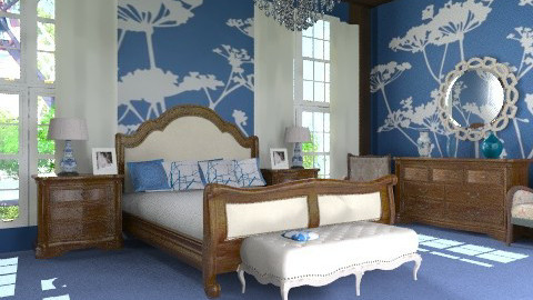 tt - Classic - Bedroom  - by Cejovic Andrijana