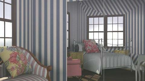 jack wills bedroom - Eclectic - Bedroom  - by kirsty__xx