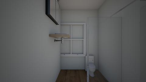 Bathroom - Bathroom  - by karinacollis