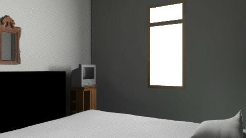 idadada82 - Bedroom - by idadada82