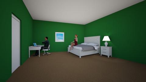 haileys room - Bedroom - by WillSmith089
