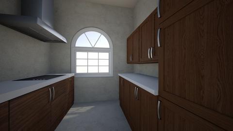 kitchen - Classic - Kitchen - by taras11111