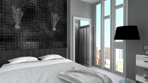 FMLToni - Modern - Bedroom - by Stanojkovic