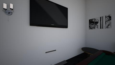My living room - Living room  - by ibeshaun
