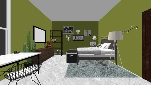 a real room - Bathroom  - by DMLights-user-1527155