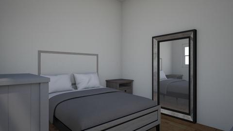 Bedroom - Bedroom  - by 450390