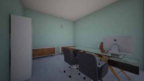 Office Future One - by Iuri Costa