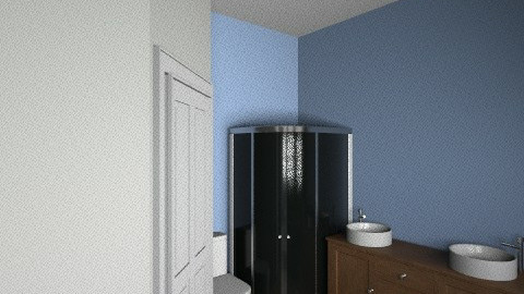 master large v2 - Classic - Bathroom  - by jonny166